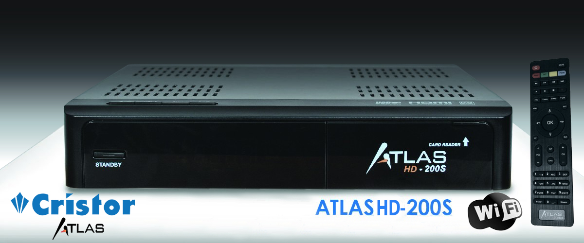 boot f200 3 atlas hd 200s